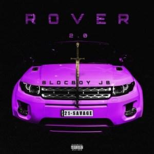 Instrumental: BlocBoy JB - Beast Mode